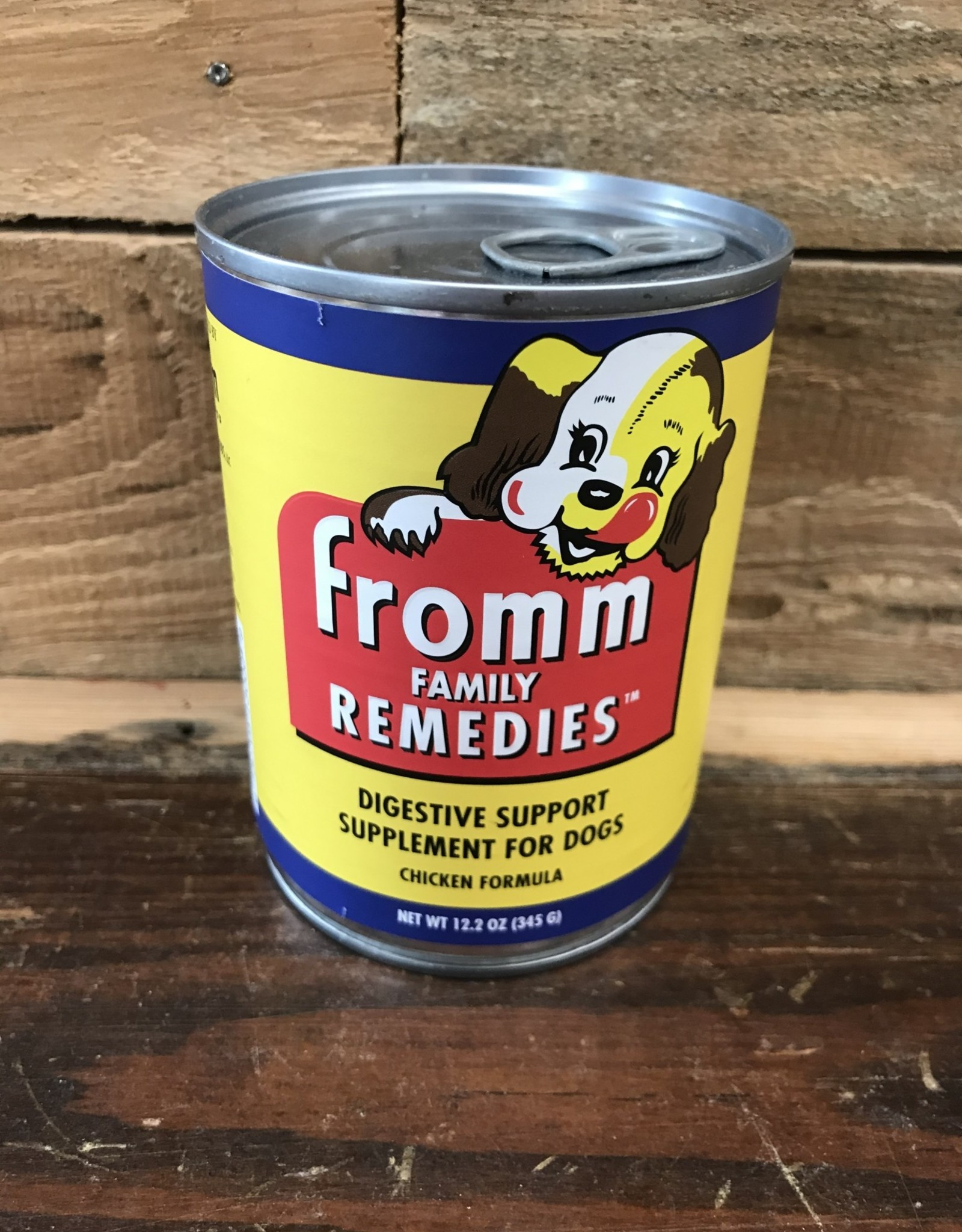 Fromm Family Foods Fromm Family Remedies Digestive Support Chicken 12 oz.