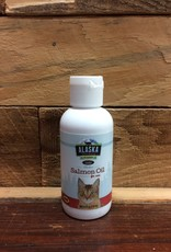 Alaskan Naturals Alaskan Naturals 4oz Salmon oil Cat