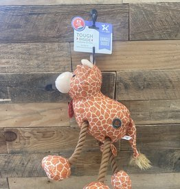Charming Pet Charming Pet Dangle Dudes Giraffe Medium