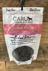 Caru Pet Food CARU Baked Bites SalmonTreat 3.75oz