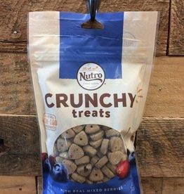 Nutro NC CRUNCHY TREATS - MIXED BERRY 10OZ