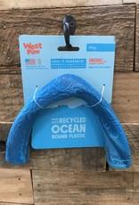 West Paw Snorkl Large Blue