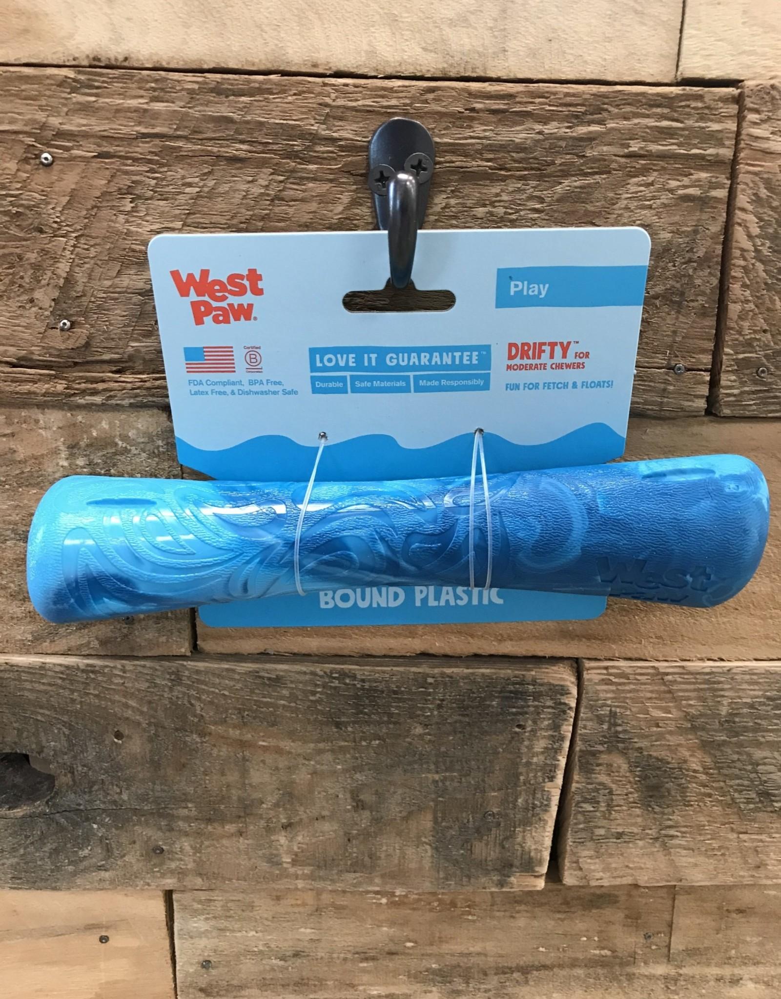 West Paw Drifty Large Blue