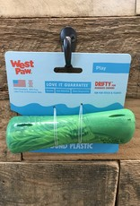 West Paw Drifty Small Green