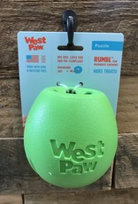 West Paw Rumbl Large Green