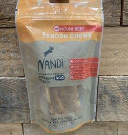 Nandi Nandi Beef Tendon Chew 3.5 oz.