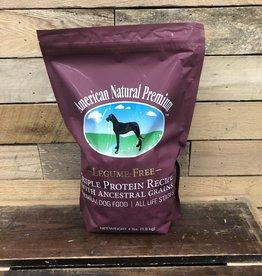 American Natural Premium American Natural Premium Market Fresh Chicken w/Ancestral Grain - 3 sizes  4#