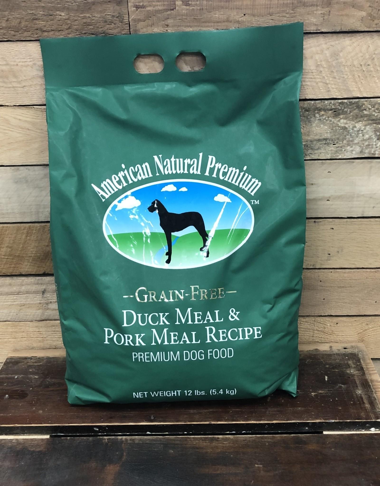 American Natural Premium American Natural Premium Grain Free 2 sizes