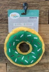 Zippy Paws Donut Mint Chip Med.