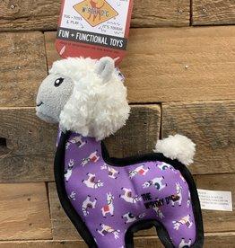 Worthy Dog Toy Worthy Dog Toy Llama Small