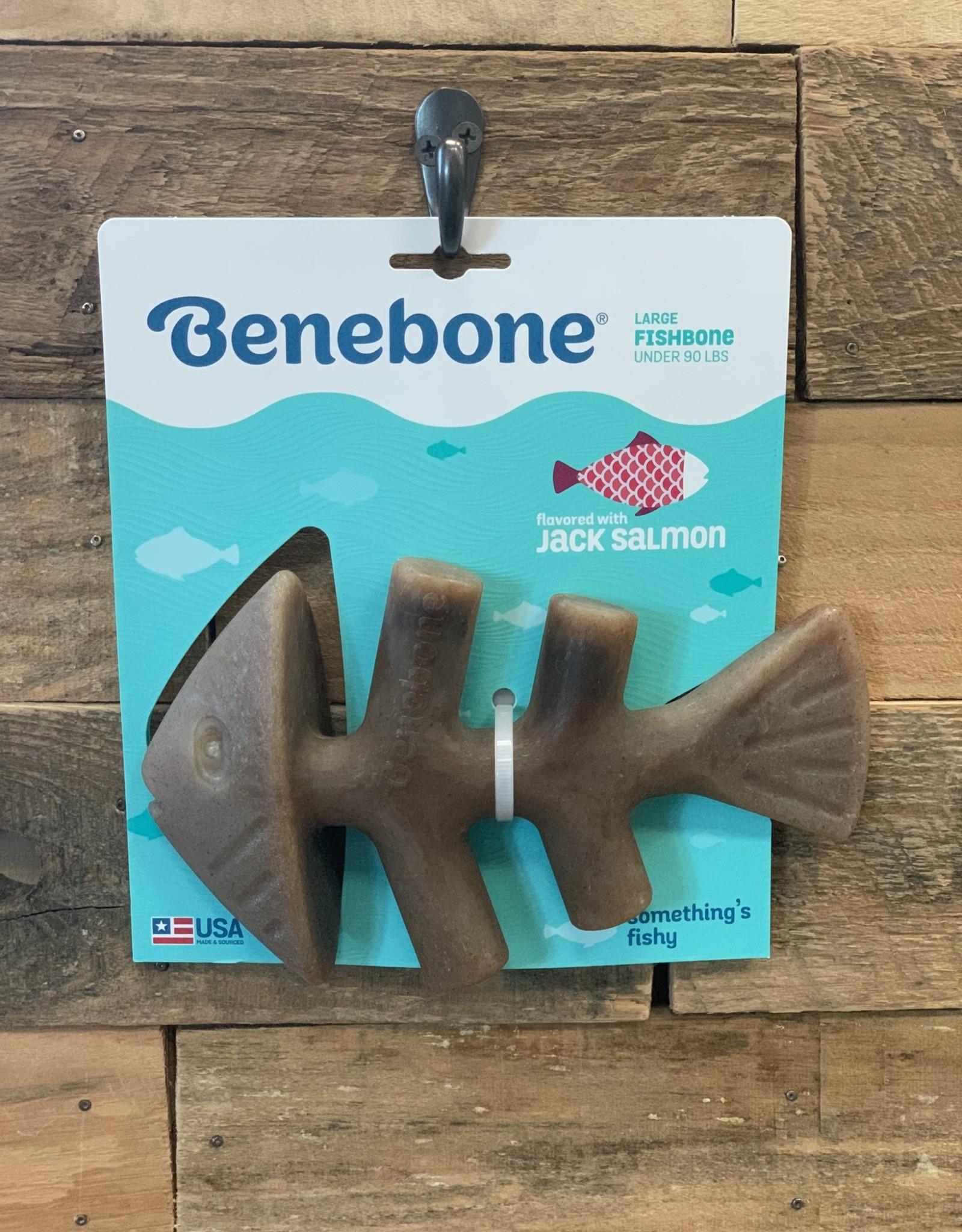 Benebone Benebone FishBone Dog Chew