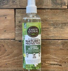 Earth Animal Herbal Bug Spray 8oz.