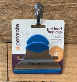 PetMate PET FOOD BAG CLIP SS