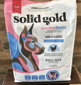 Solid Gold Solid Gold NutrientBoost Hund-n-Flocken Chicken dog 24#