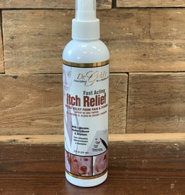 Synergy Labs DR. GOLDS ITCH RELIEF 8oz