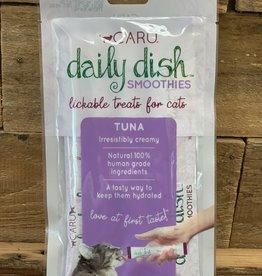 Caru Daily Dish Tuna - Smoothie Treat cat