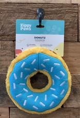Zippy Paws Donut Blueberry Med.
