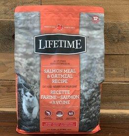 Victor Pet food LifeTime Salmon & Oatmeal Cat 4#