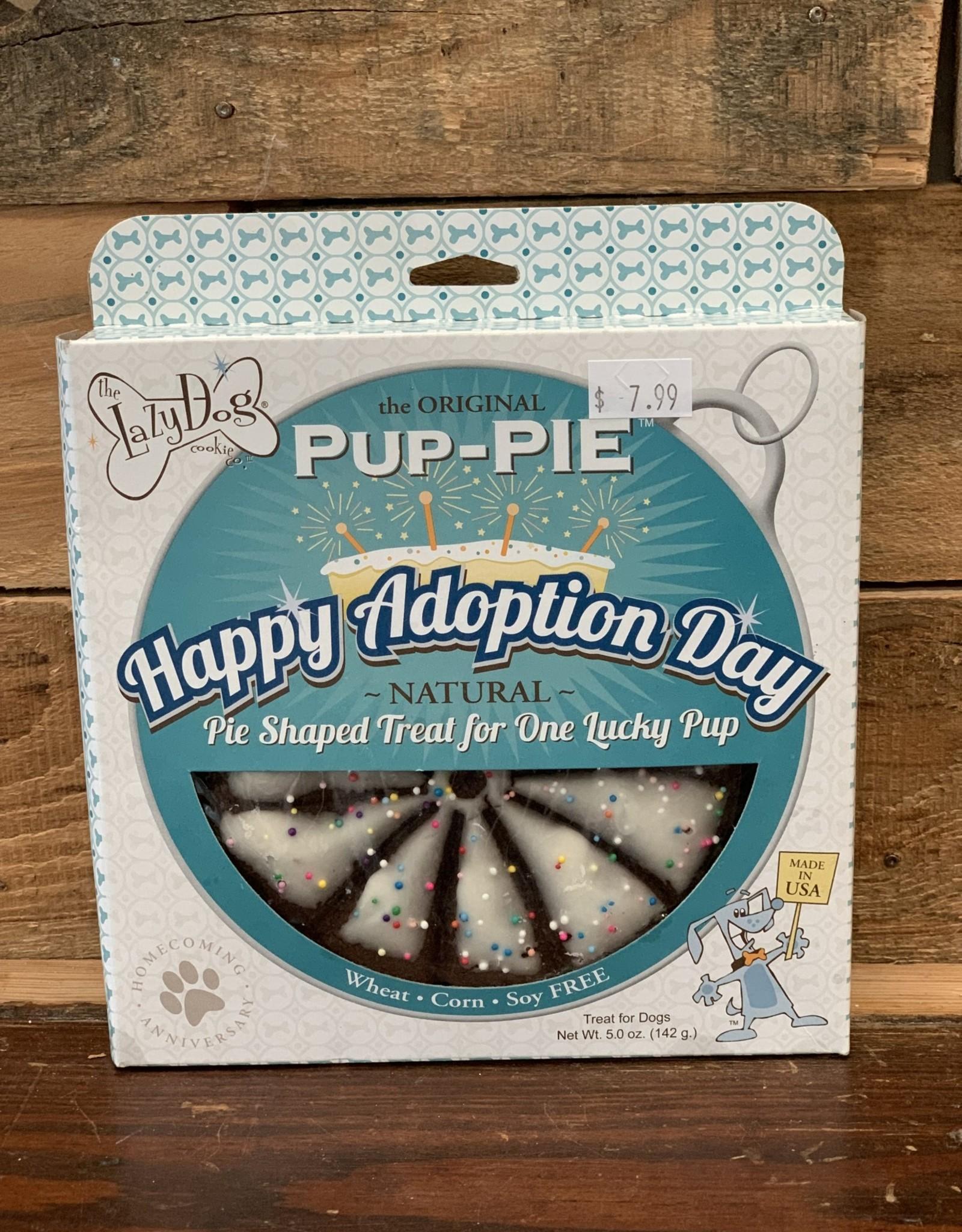 The Lazy Dog Adoption Dog Day