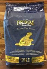 Fromm Family Foods Fromm Gold Senior Dog - 3 Sizes