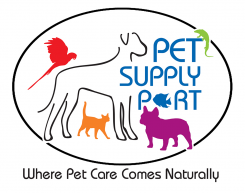 Pet Supply Port
