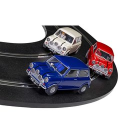 SCALEXTRIC SCA C4030A Mini Cooper DIAMOND EDITION 1:32