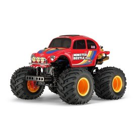 TAMIYA TAM 58672 MONSTER BEETLE TRAIL EDITION KIT