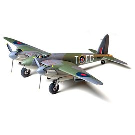 TAMIYA TAM 61062 1/48 De Havilland Mosquito Model kit