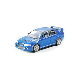 TAMIYA TAM 24213 1/24 Mitsubishi Lancer Evo VI MODEL KIT