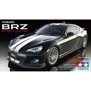 TAMIYA TAM 24336 SUBARU BRZ 1/24 MODEL KIT