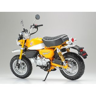 TAMIYA TAM 14134 HONDA MONKEY 125 1/12 MODEL KIT