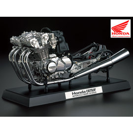 TAMIYA TAM 16024 CB750F ENGINE MODEL KIT