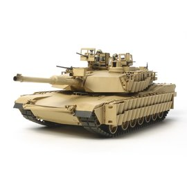 TAMIYA TAM 35326 1/35 US M1A2 SEP Abrams Tusk II Model kit