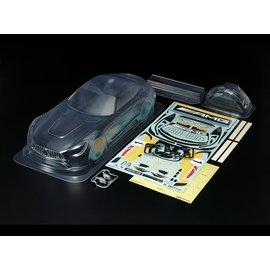 TAMIYA TAM 51590 MERCEDES AMG GT3 190MM BODY SET