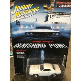 JOHNNY LIGHTNING JLC MC005B VANISHING POINT 1/64 DIECAST