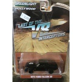 GREENLIGHT COLLECTABLES GLC 44770 LAST OF THE V8 INTERCEPTORS