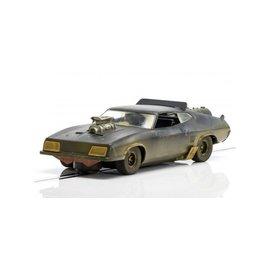 SCALEXTRIC SCA C3983 MAD MAX SLOT CAR 1/32