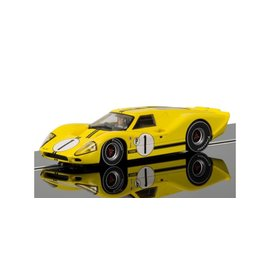 SCALEXTRIC SCA C3859 FORD  SLOT CAR 1/32