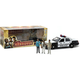 GREENLIGHT COLLECTABLES GLC 12911  THE HANGOVER 1/18 DIECAST