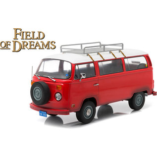 GREENLIGHT COLLECTABLES GLC 19010 FIELD OF DREAMS VW 1/18