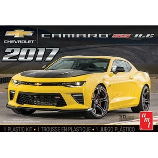 AMT AMT 1074  2017 Chevy Camaro SS1LE MODEL KIT