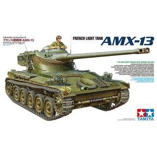 TAMIYA TAM 35349 AMX13 TANK 1/35 MODEL KIT