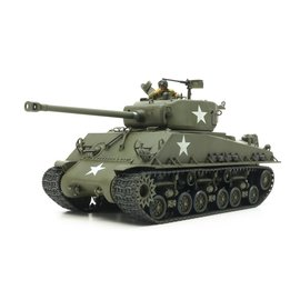 TAMIYA TAM 35346 EASY 8 SHERMAN 1/35 MODEL KIT
