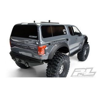 Proline Racing PRO 350900 FORD RAPTOR TRX4 12.8 WHEELBASE BODY