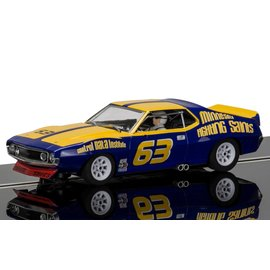 SCALEXTRIC SCA C3876 AMC JAVELIN JOCKOS RACING SLOT CAR