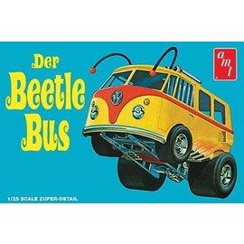 AMT AMT 992/12 1/25 Beetle Bus Volkswagen Van Show Rod