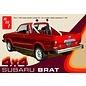 AMT AMT 1128 SUBARU BRAT 1/25 MODEL KIT