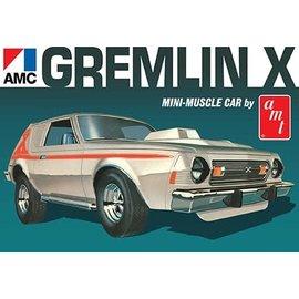 AMT AMT 1077/12 1/25 1974 AMC Gremlin X model kit