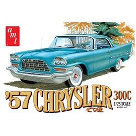 AMT AMT 1100 1957 Chrysler 300C 1/25 MODEL KIT
