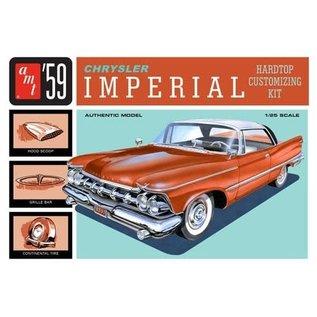AMT AMT 1136 1/25 1959 Chrysler Imperial model kit